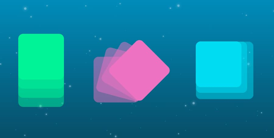 Transition vs Animation in CSS